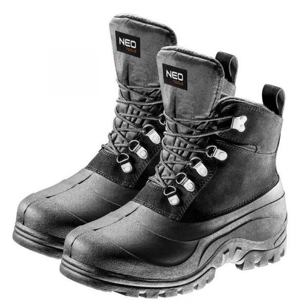 Čizme za snijeg 40-46 NEO 82-13181-137