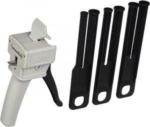 3M Pištolj za 2K ljepilo za plastiku
