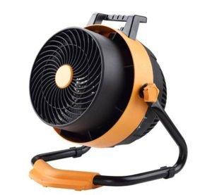 Električna grijalica i ventilator 2400 W manual NEO 90-070
