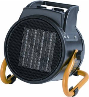 Električna grijalica s ventilatorom 2-5 kW NEO 90-06290-064
