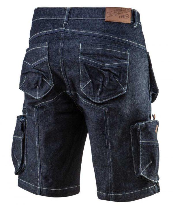 Kratke hlače denim NEO 81-279_