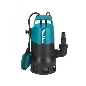 MAKITA Potopna pumpa za prljavu vodu PF0410