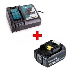 MAKITA Set LXT punjač i 1x baterija
