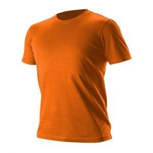 Narančasta majica kratkih rukava CE S-XXL NEO