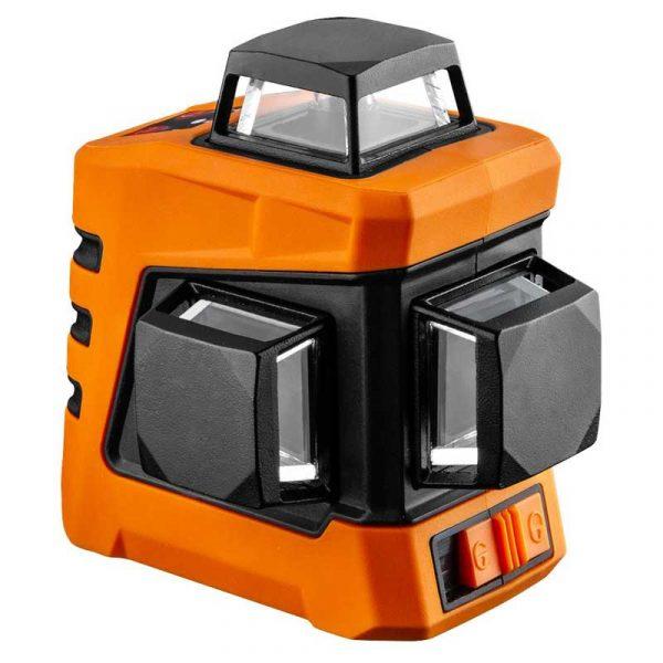 Nivelir laser 3D 15 M crveni NEO 75-103