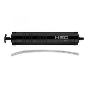 Pištolj za usis ulja 500/1000 ml NEO 11-510/11-511