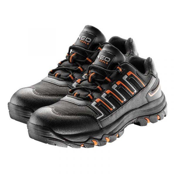 Poluduboke radne cipele OB NEO 82-710