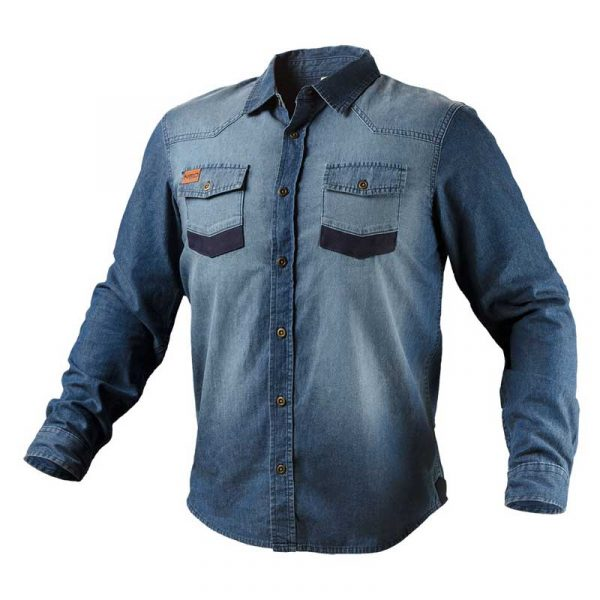Radna traper košulja S-XXXL NEO 81-549