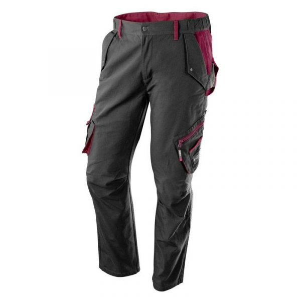 Radne ženske hlače S-XXL NEO 80-220