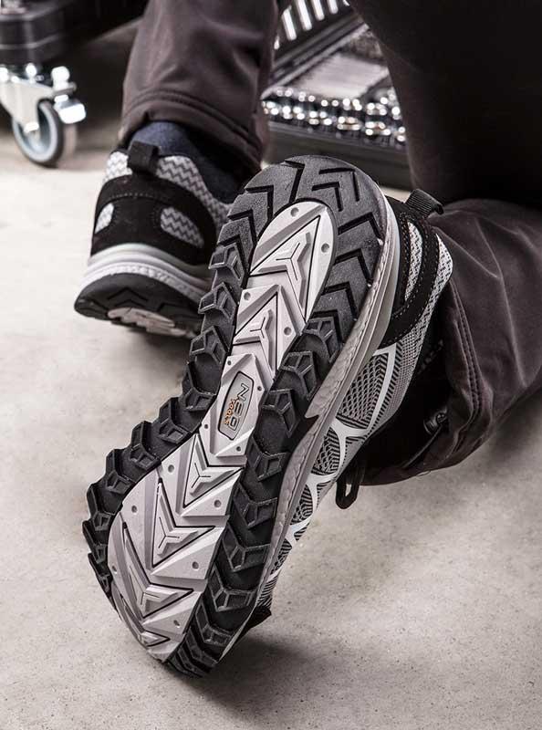 Radne cipele o1 tekstil 39-47 NEO 82-73082-738