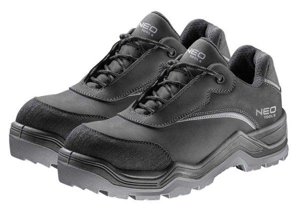 Radne kožne cipele S3 SRC NEO 82-150-39
