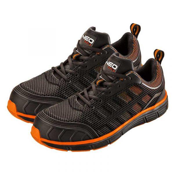 Radne tekstilne cipele S1 41-47 NEO 82-092/82-098