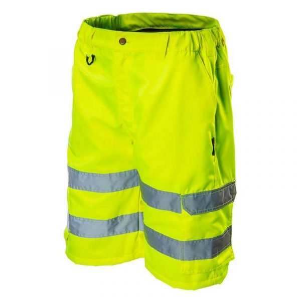 Reflektirajuće kratke radne hlače S-XXL NEO 81-78081-781