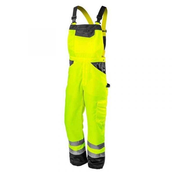 Reflektirajuće radne hlače S-XXL NEO 81-77781-778.