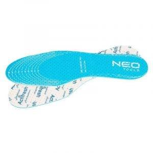 Univerzalni uložak za obuću NEO 82-300