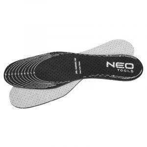Univerzalni uložak za obuću karbon NEO 82-302