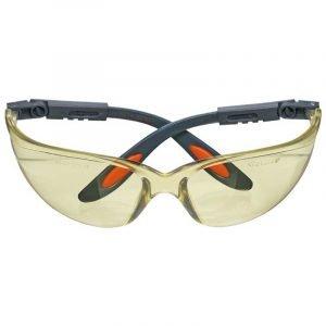 Zaštitne naočale podesive žute NEO 97-501
