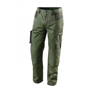 Camo radne hlače S-XXL NEO 81-222