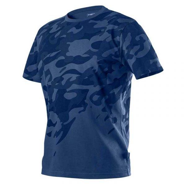 Camo majica kratkih rukava S-XXXL NEO 81-603