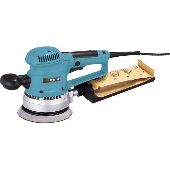 MAKITA Ekscentrična brusilica BO6030