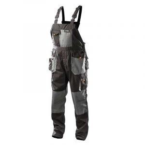 Radne hlače s naramenicama S-XXL NEO 81-240