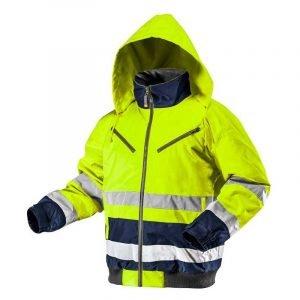 Reflektirajuća radna jakna S-XXXL NEO 81-710