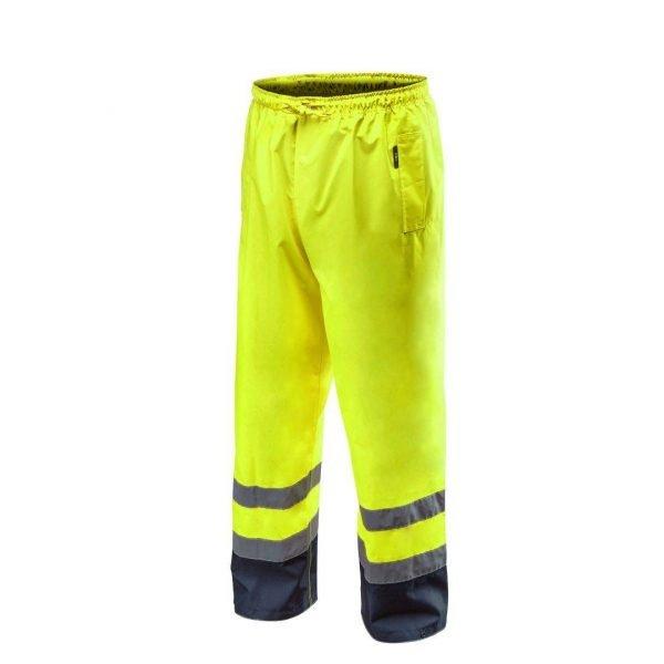 Reflektirajuće radne hlače S-XXXL NEO 81-770