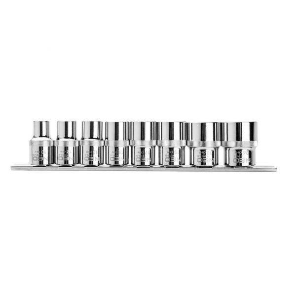 """Set nasadnih ključeva VZ 1/2"""" 8 kom NEO 08-651"""