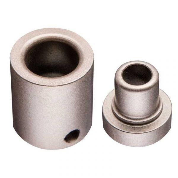 Grijaća prirubnica za aparat za varenje cijevi