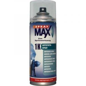 Antistatik sprej 1k 400 ml SPRAYMAX (PETER KWASNY) je specijalni sprej koji sprječava nakupljanje elektriciteta.