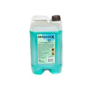 Drvocidex 21 aqua 5l MARCONOL