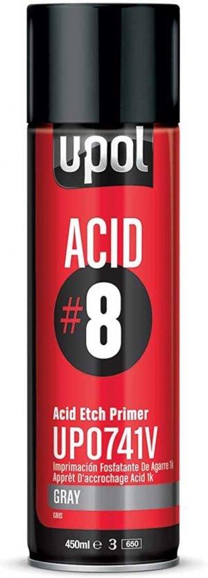 Etch temeljni premaz sprej 1K 450 mL ACID 8