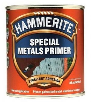 HAMMERITE Temeljni premaz za obojene metale