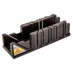 Plastična kutija za pilanje TOPEX 10A84010A846