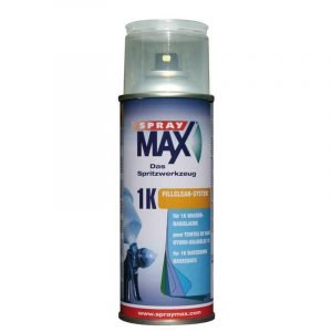 Prazna doza za vodenu bazu 220 ml SPRAYMAX