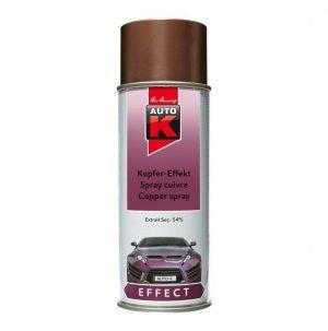 Sprej za bakreni efekt 400 ml AUTO-K