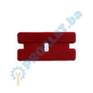 Plastična oštrica za strugalicu 100/1 AIRPRO CS-08