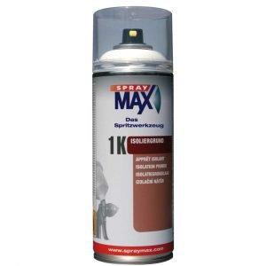 Izolacijski bijeli sprej spraymax