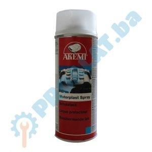 Zaštita 400 ml spray transparent AKEMI